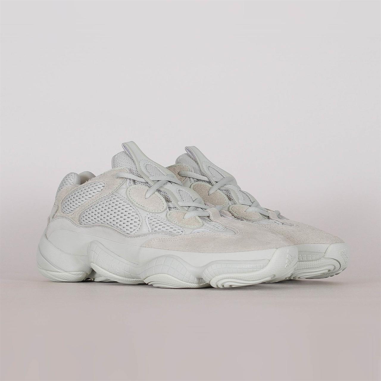 41f15fd983f Shelta - Adidas Originals Yeezy 500 Salt (EE7287)