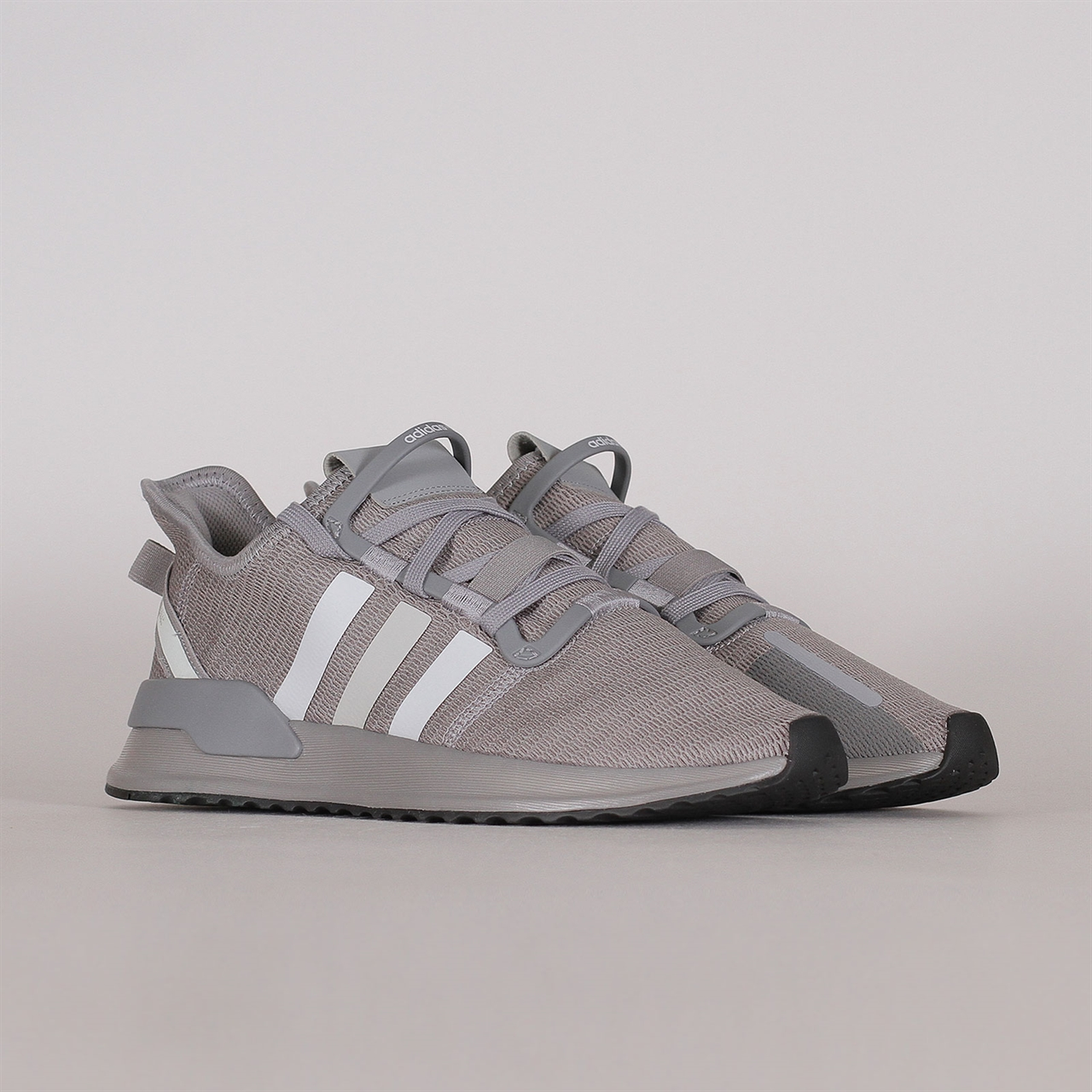 Adidas Originals U Path Run White Shelta