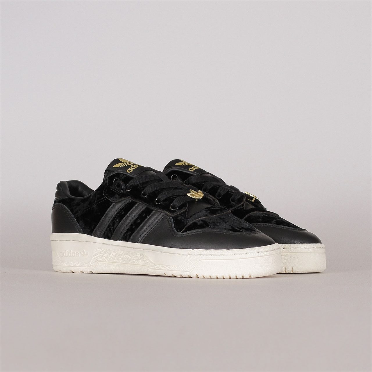 Shelta Adidas Originals Rivalry Low Velvet Gemstone Pack (EH0181)