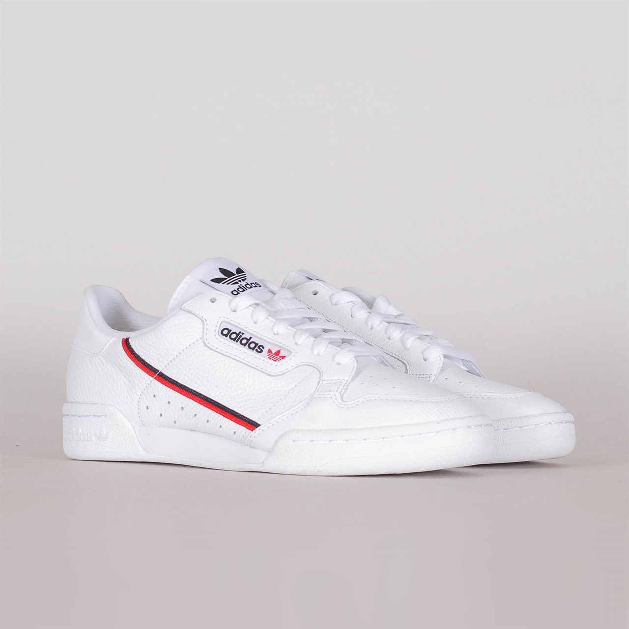 6306395a0195 Continental 80 (G27706). 99 99EUR   a pair. Colorway  Footwear White Scarlet  Navy