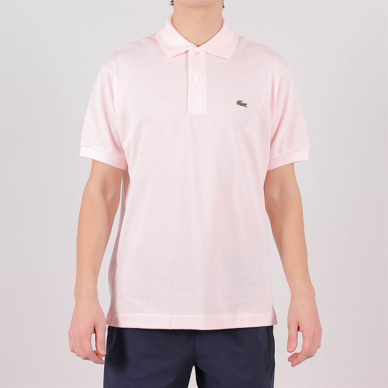 Light Polo Lacoste Grey Lacoste Polo Light Grey Polo 354RjLAq