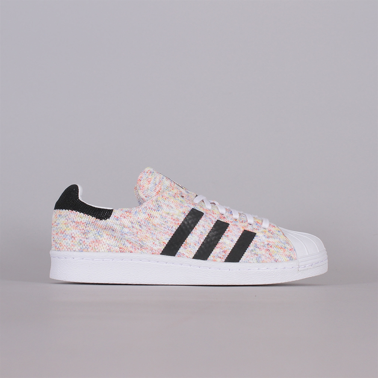 los angeles 53dcd 4be69 Superstar 80s Primeknit (S75845)