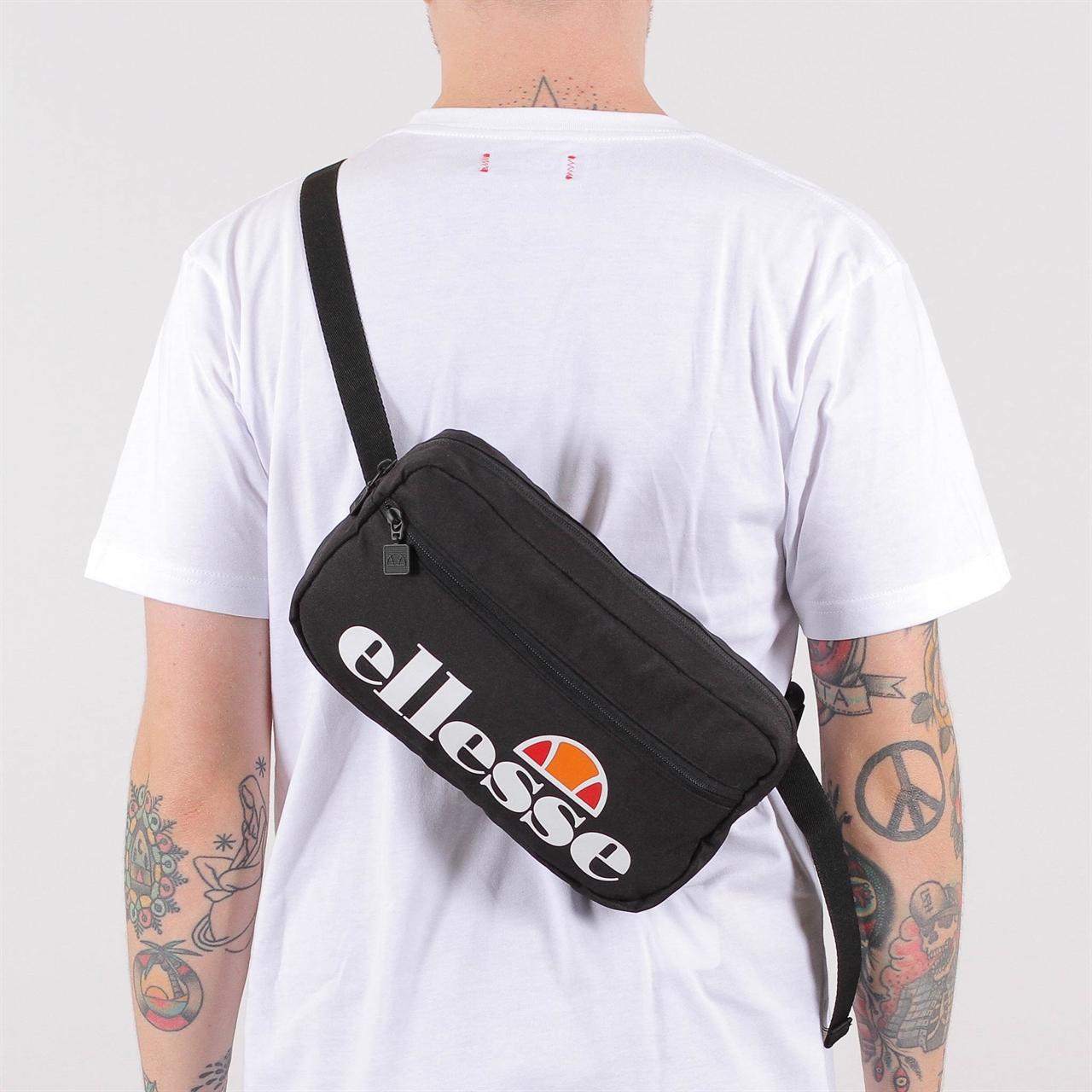 Shelta - Ellesse Elka Cross Body Bag (SAAY0729-BLK) f6626574bc89a