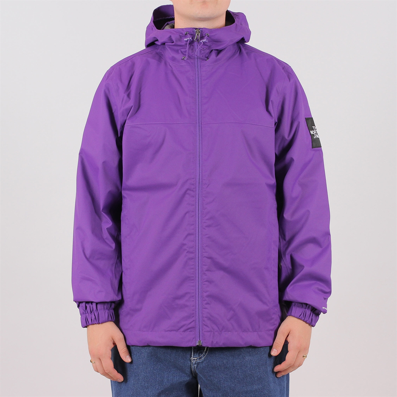 8a04b7c600a The North Face Mountain Quest Jacket (T0CR3Q3YR) - Shelta