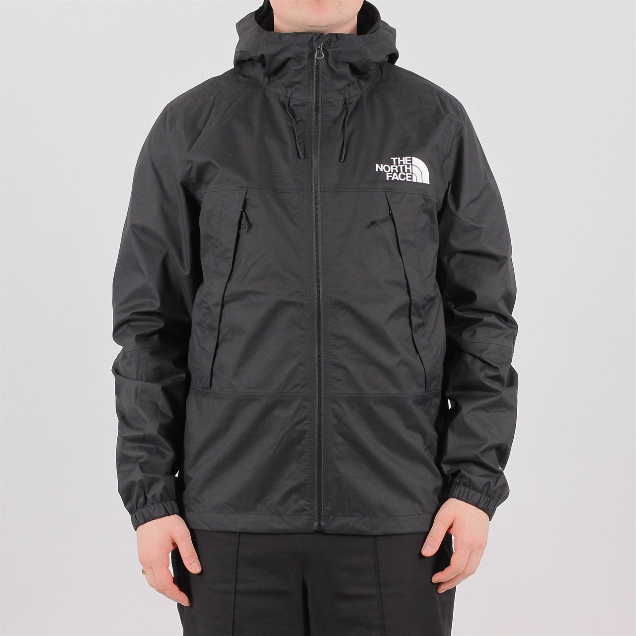 bae995841 Shelta - The North Face 1990 Mountain Quest Jacket Black (T92S51NM9)