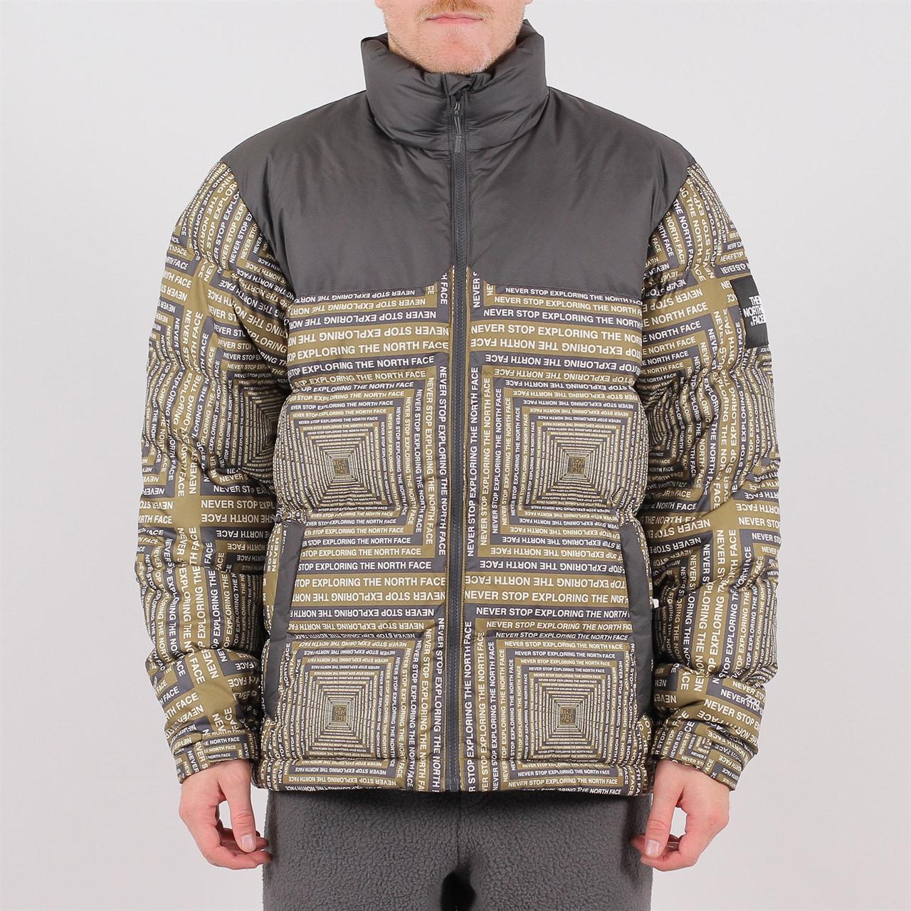 2a4b91bcc816 1992 Nuptse Jacket Print (T92ZWE5XN). 299EUR   pcs. The North Face ...