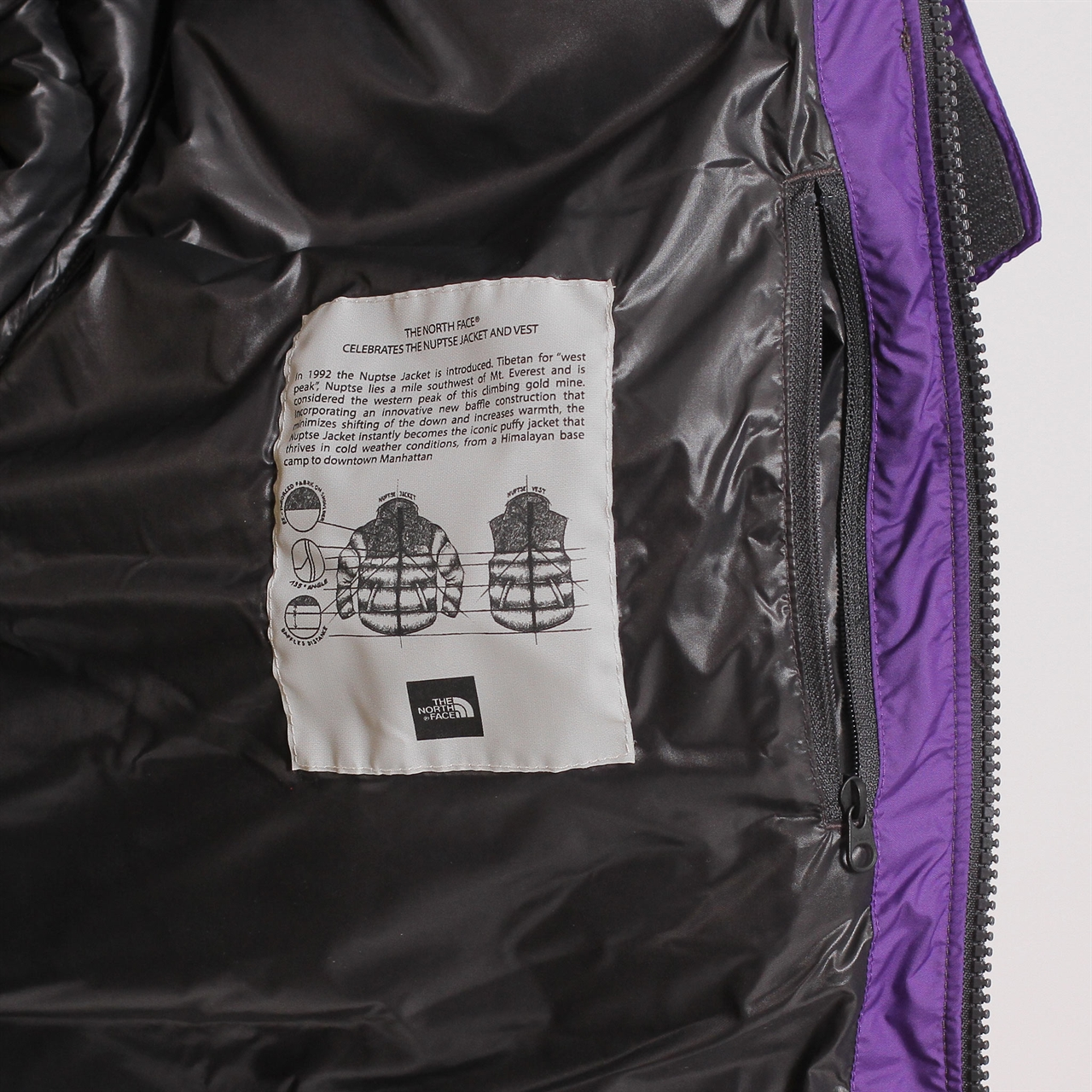 74a21f20cf The North FaceThe North Face 1992 Nuptse Jacket (T92ZWE6LK). 1