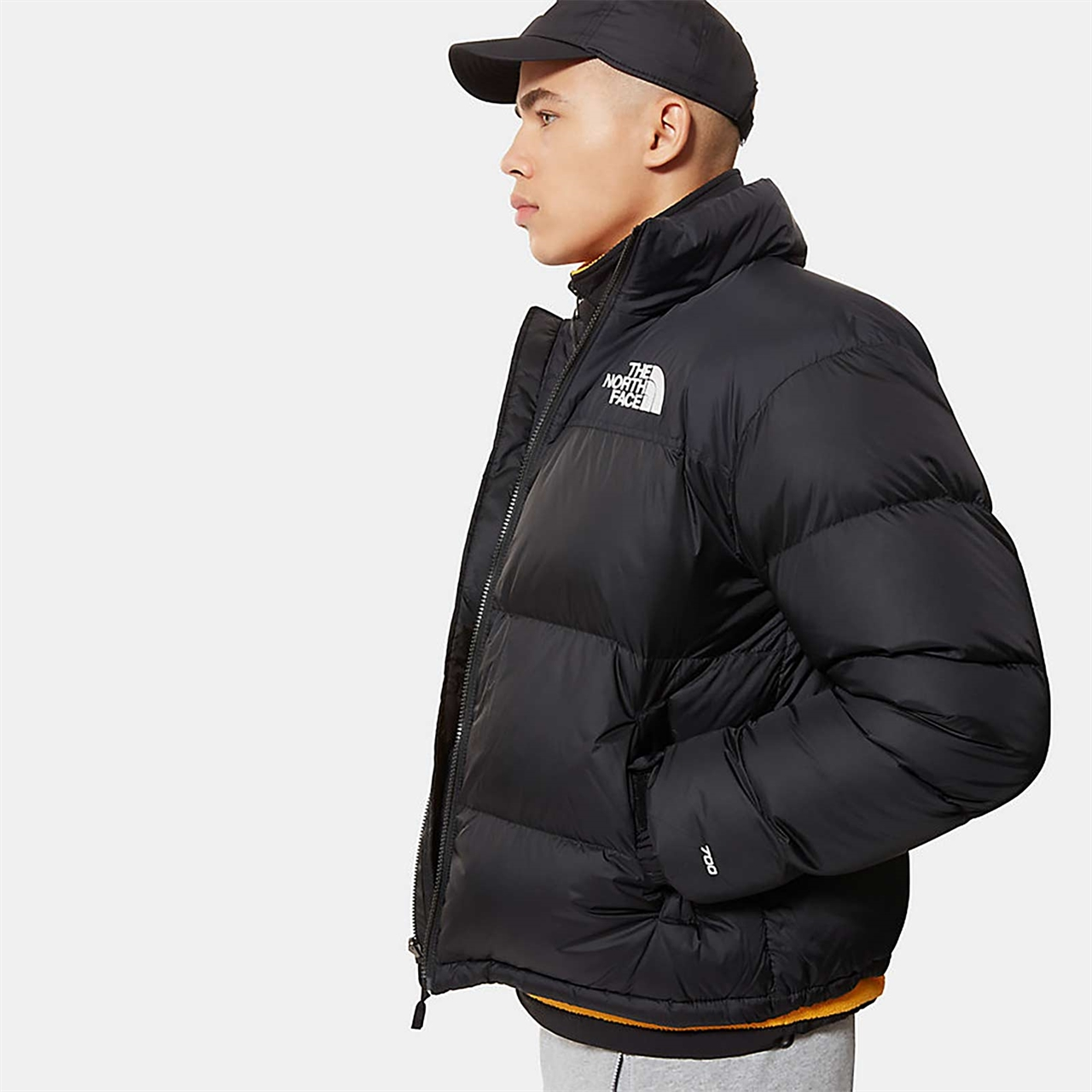 c024bc6f7 Shelta - The North Face 1996 Retro Nuptse Jacket (T93C8DJK3)