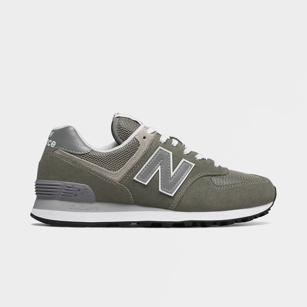 Shelta - New Balance Womens 574 (WL574EG)