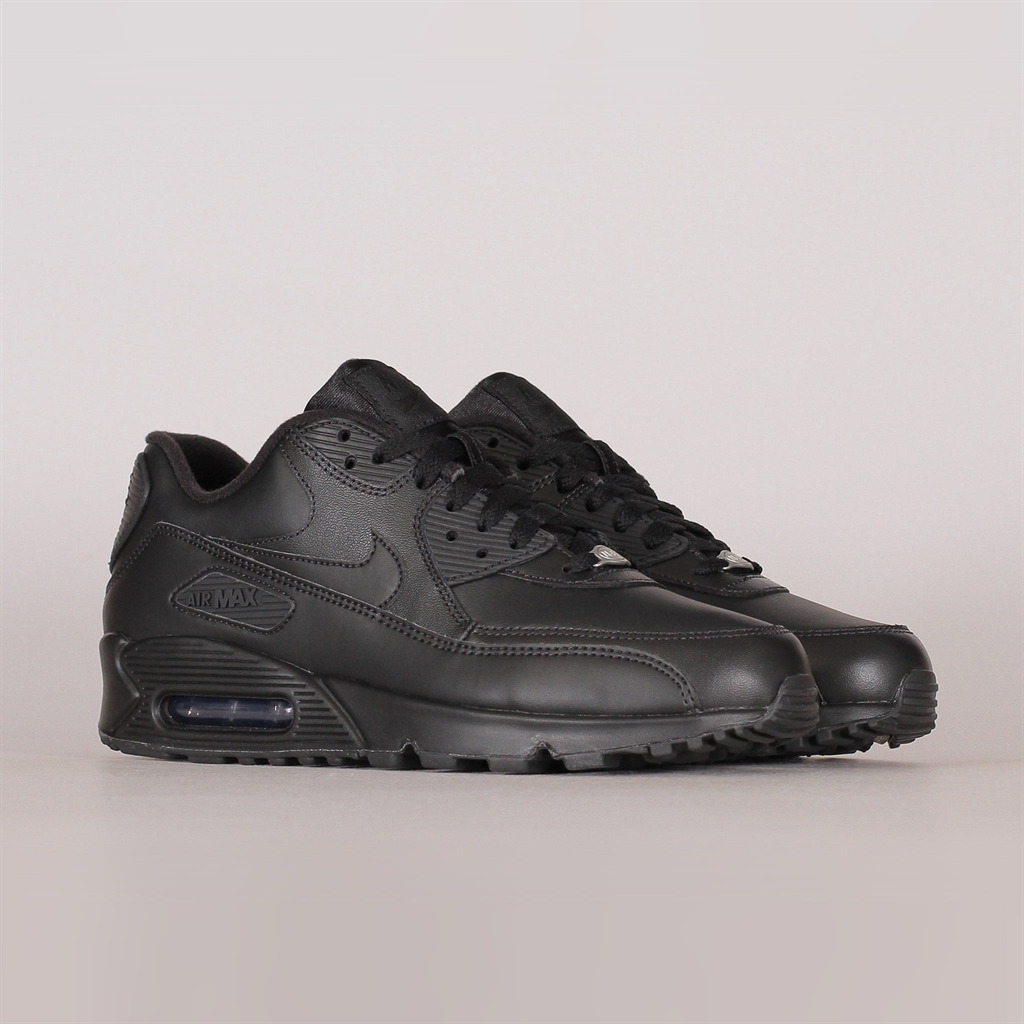 the cheapest available new release Shelta - Nike Sportswear Air Max 90 Leather (302519-001)