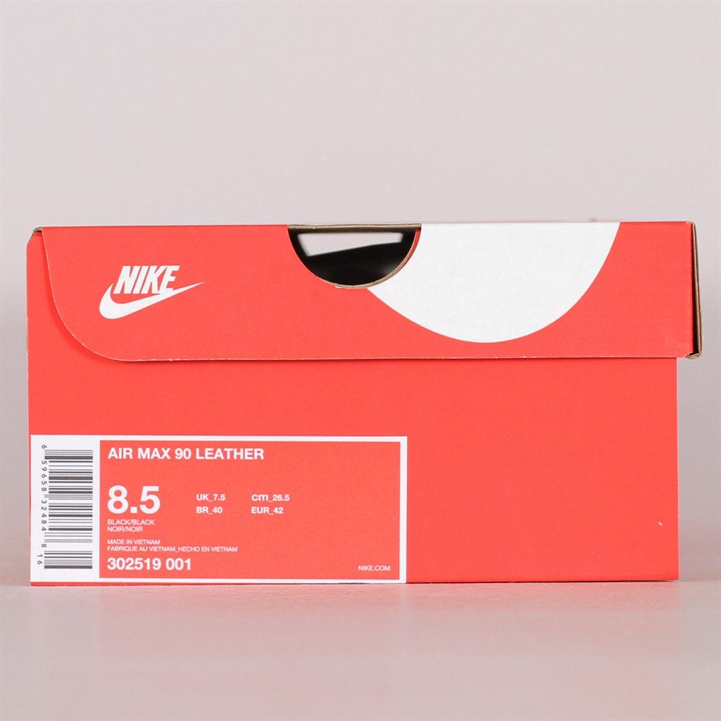 Shelta Nike Sportswear Air Max 90 Leather (302519 001)