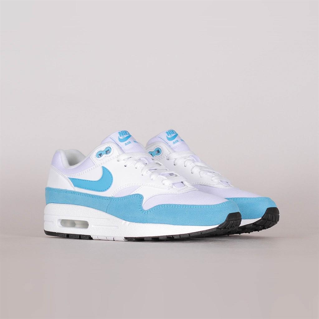 0f0b44b73 Nike Womens Air Max 1 (319986-117)