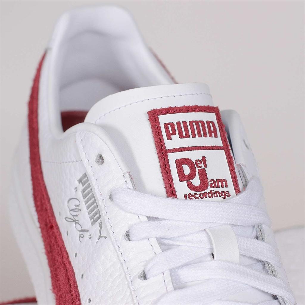 Puma Match Lo Classic 364669 03 Womens Skateboard Shoes
