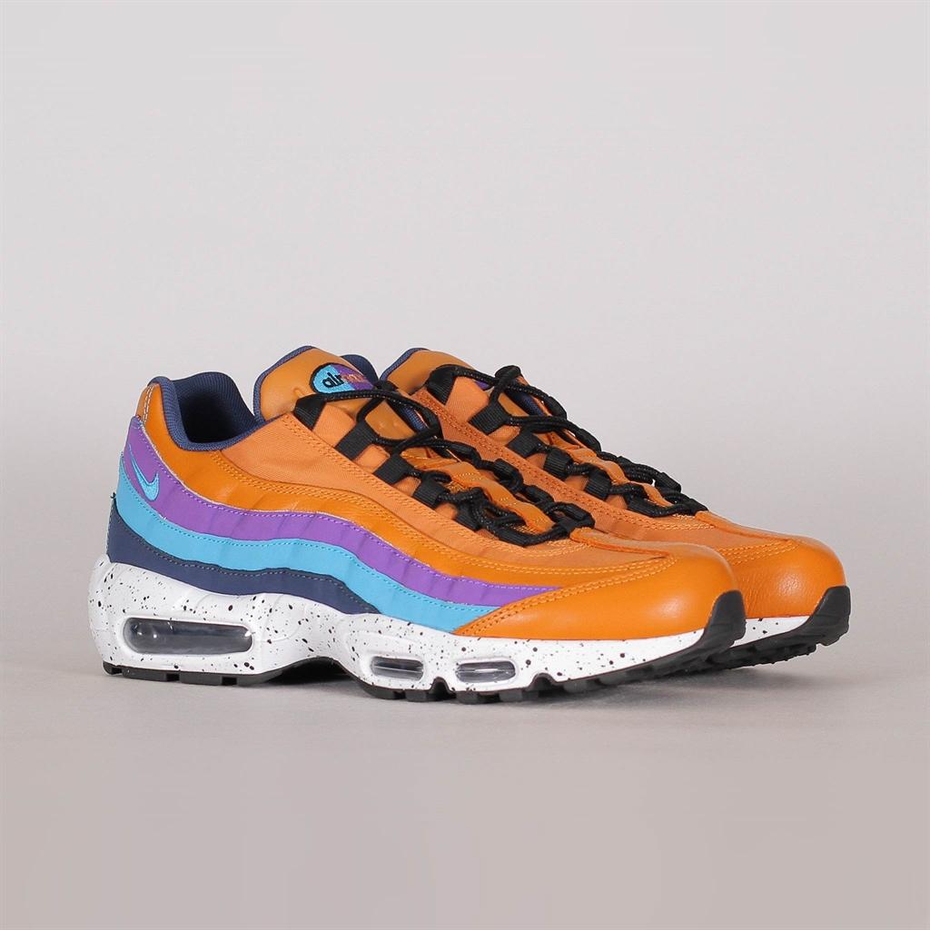 3d317fe578f Nike Sportswear Air Max 95 Premium (538416-800)