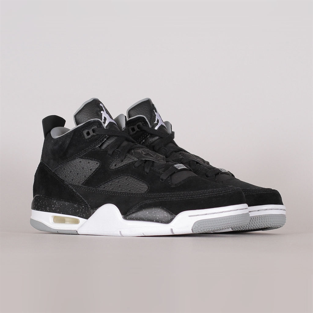 f3bd525cd9b Nike Air Jordan Son Of Low (580603-001)