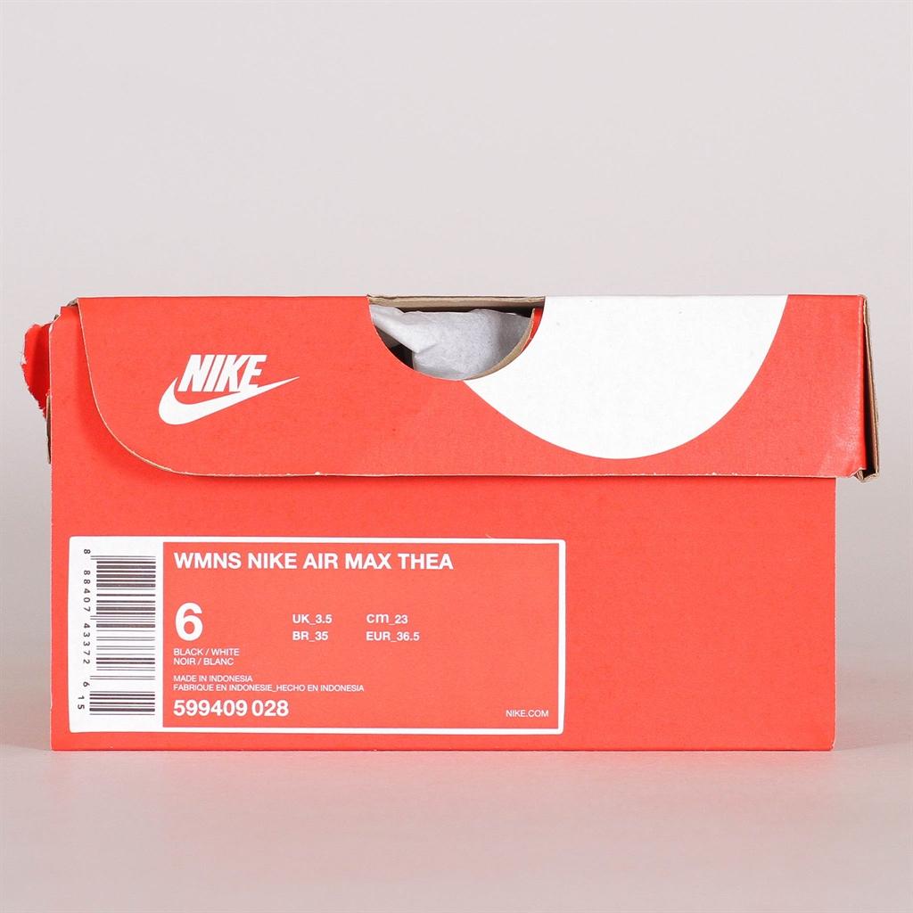 Nike Sportswear Womens Air Max Thea (599409 028)