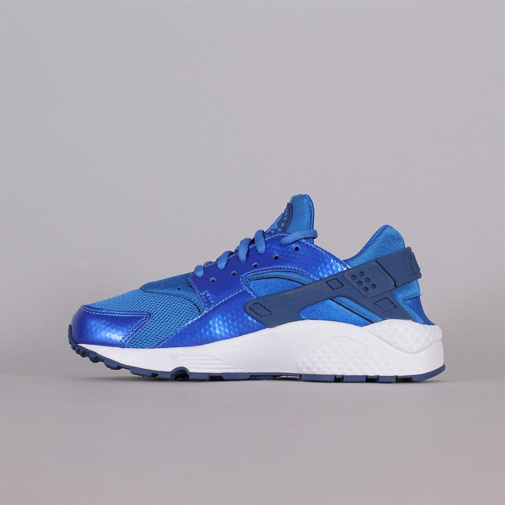 Shelta Nike Womens Air Huarache Run (634835 405)