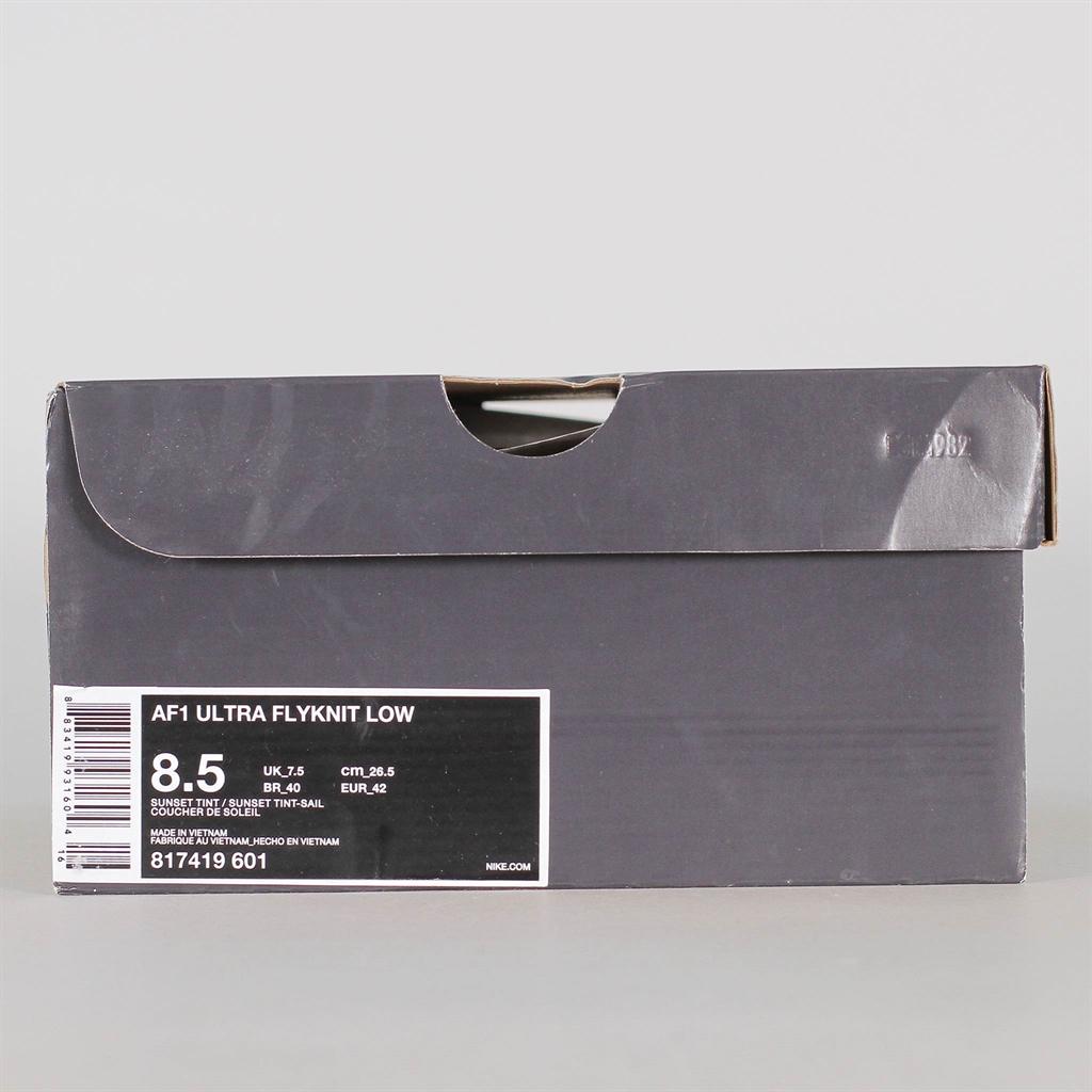 Nike Air Force 1 Ultra Flyknit Low (817419 601)