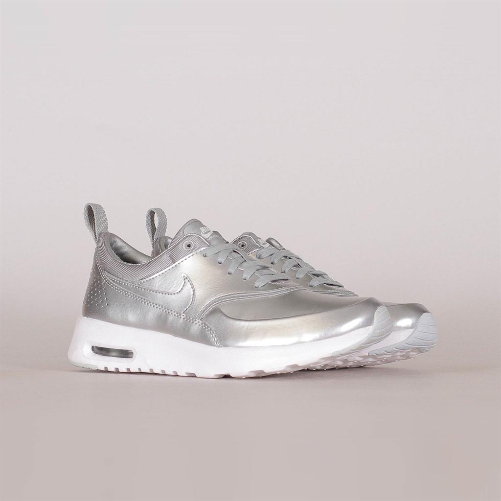Nike Womens Air Max Thea Metallic (819640 001)