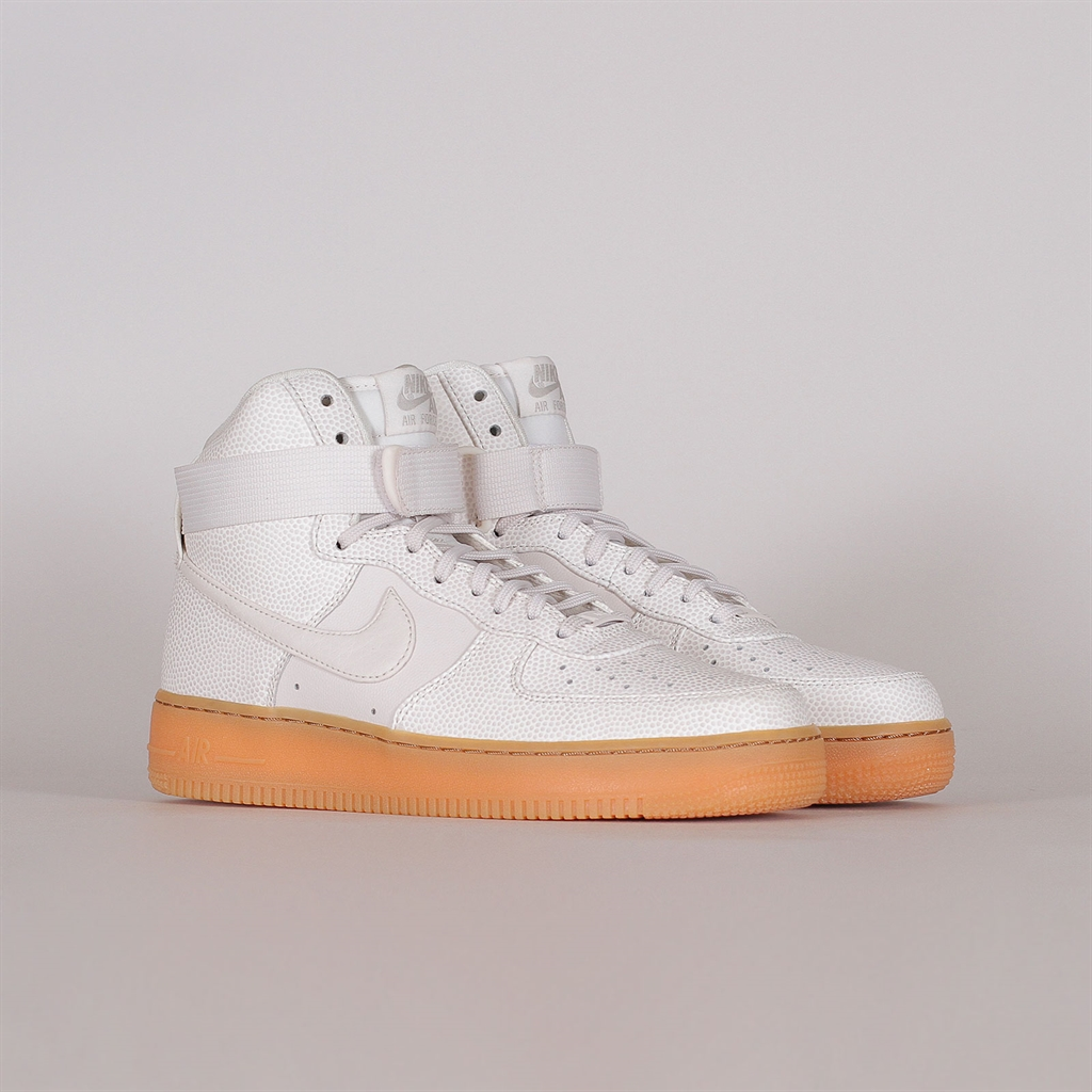 Shelta Nike Sportswear Womens Air Force 1 Hi SE (860544 001)
