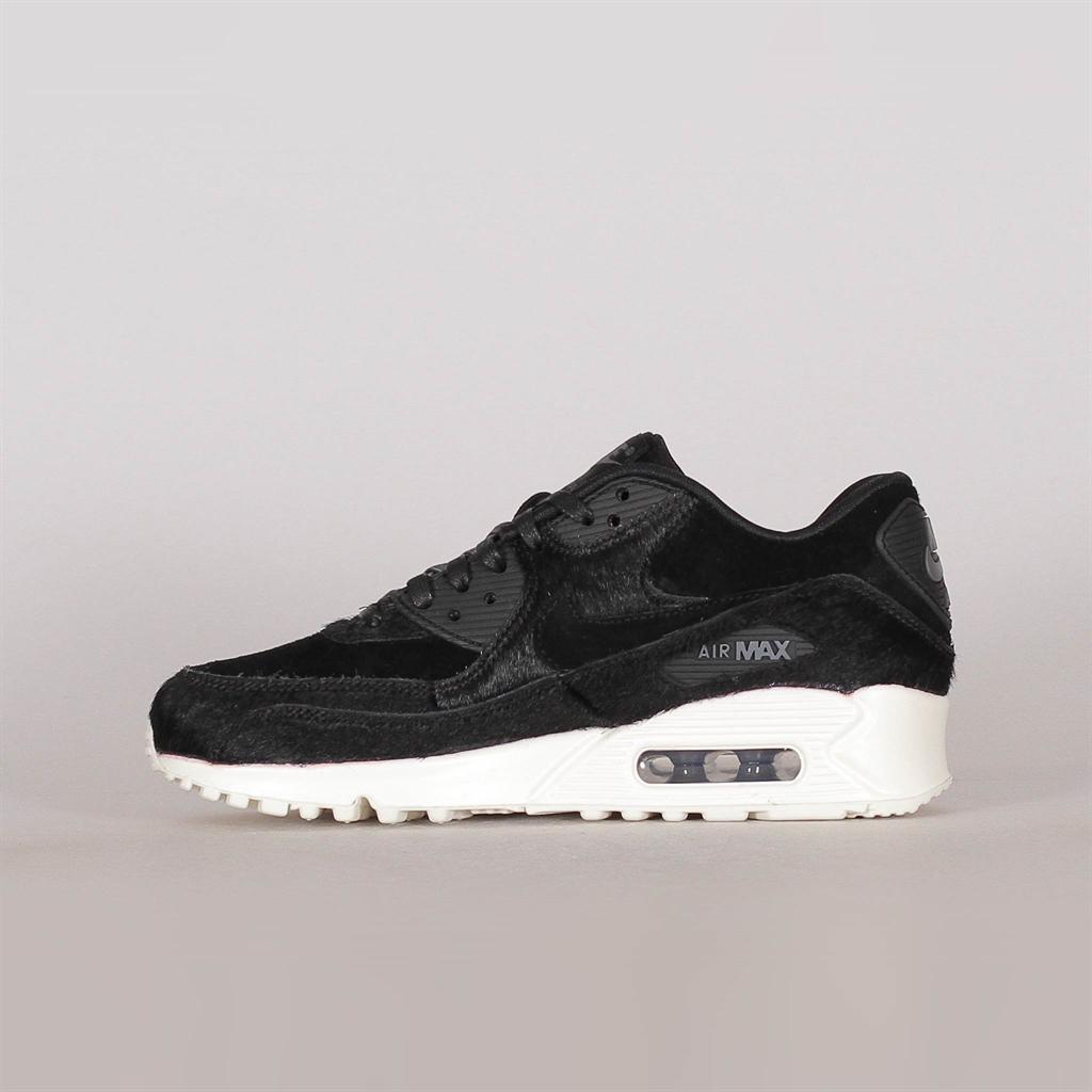 Nike Sportswear Womens Air Max 90 LX (898512 006)
