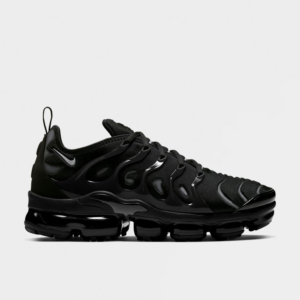 Nike Air Vapormax Plus Black (924453 004)
