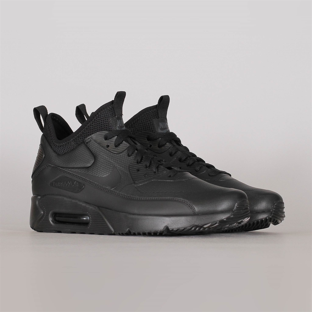 fb201bed426 Nike Air Max 90 Ultra Mid Winter (924458-004)