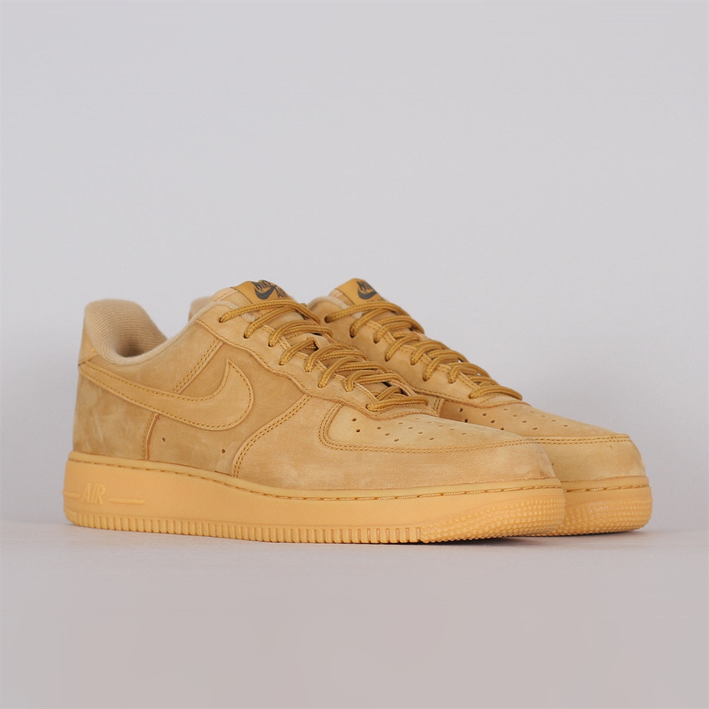 info for 4ead3 5fb04 Nike Sportswear Air Force 1 07 LV8 WB (AA4061-200)