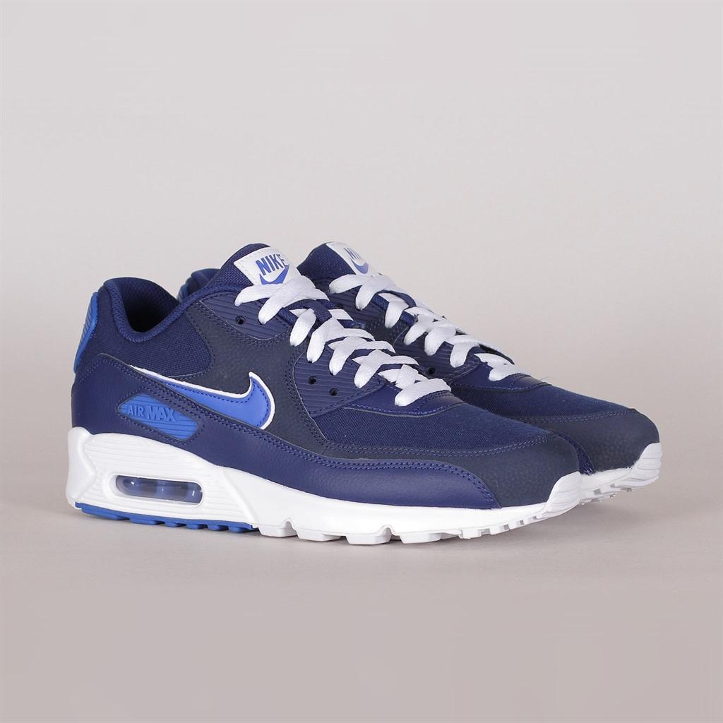 384380d10fa Nike Sportswear Air Max 90 Essential (AJ1285-401)