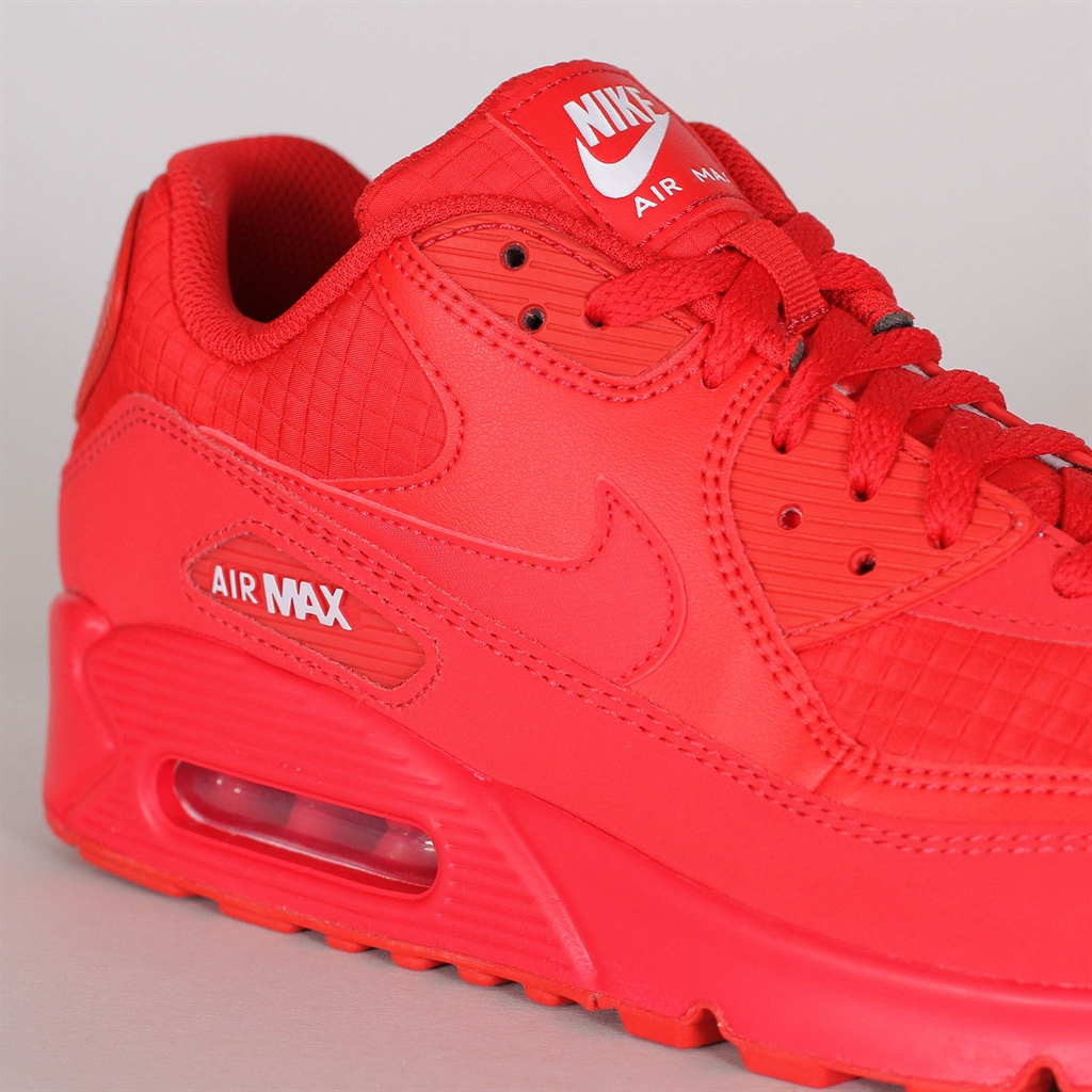 Shelta Nike Air Max 90 University Red (AJ1285 602)