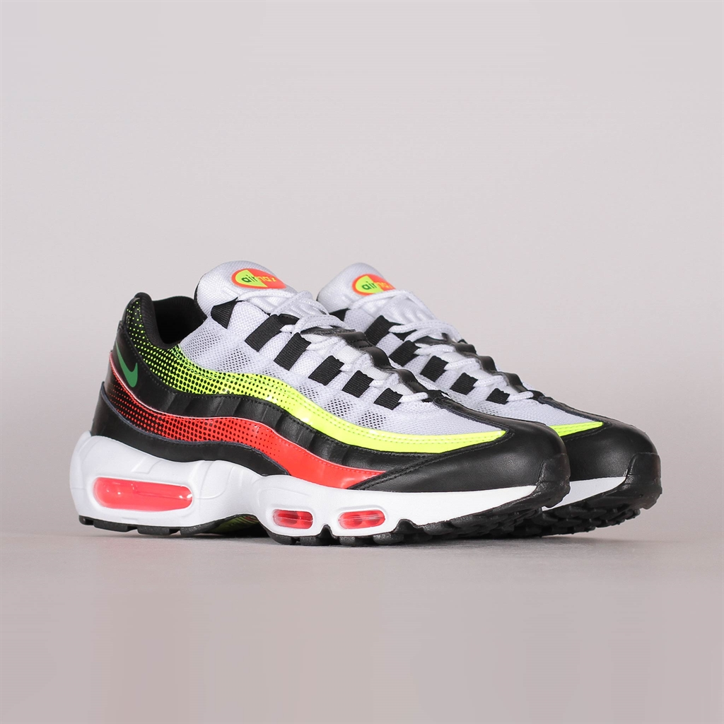 Brand New fashion Herr Nike Sneakers Nike Air Max 95 Premium