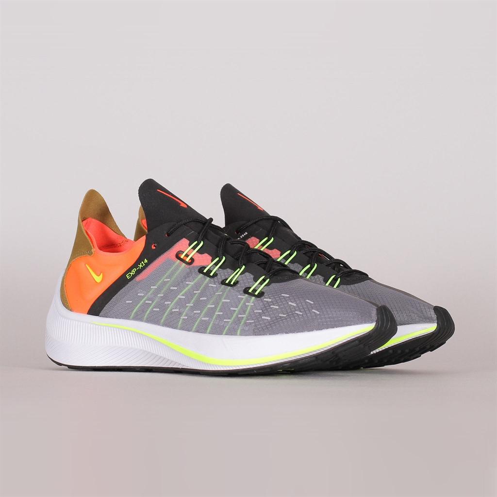 san francisco 55be3 74a6e Nike Sportswear EXP X-14 (AO1554-001)