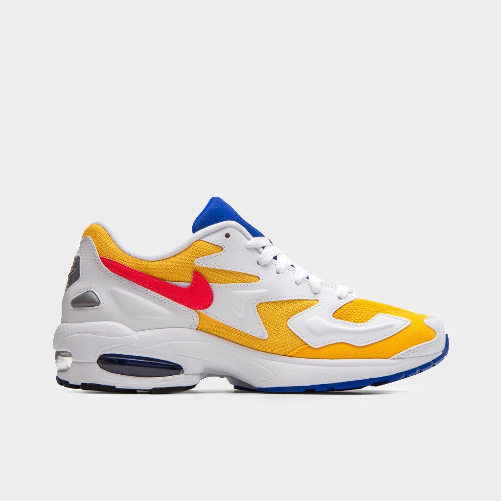 9586ef2b4a6749 Nike Air Max 2 Light (AO1741-700)