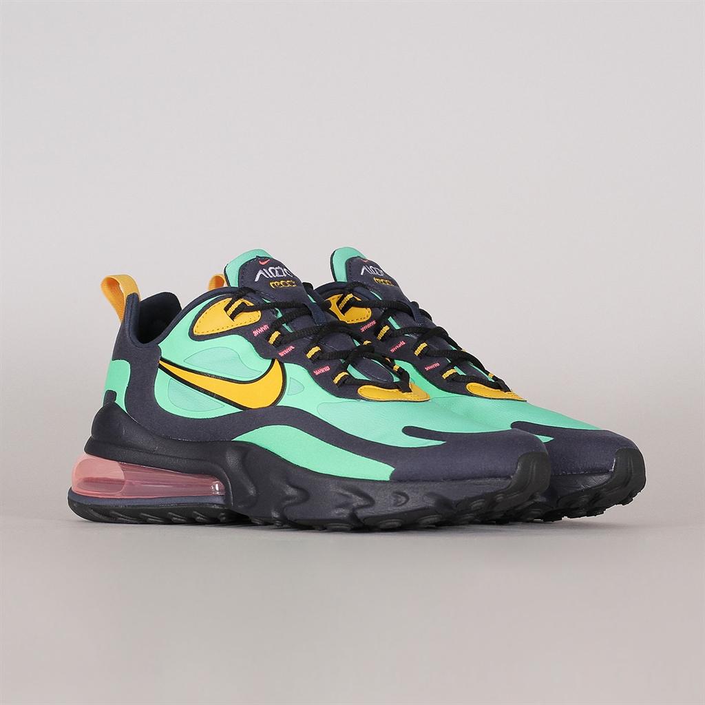 Shelta Nike Air Max 270 React Pop Art (AO4971 300)