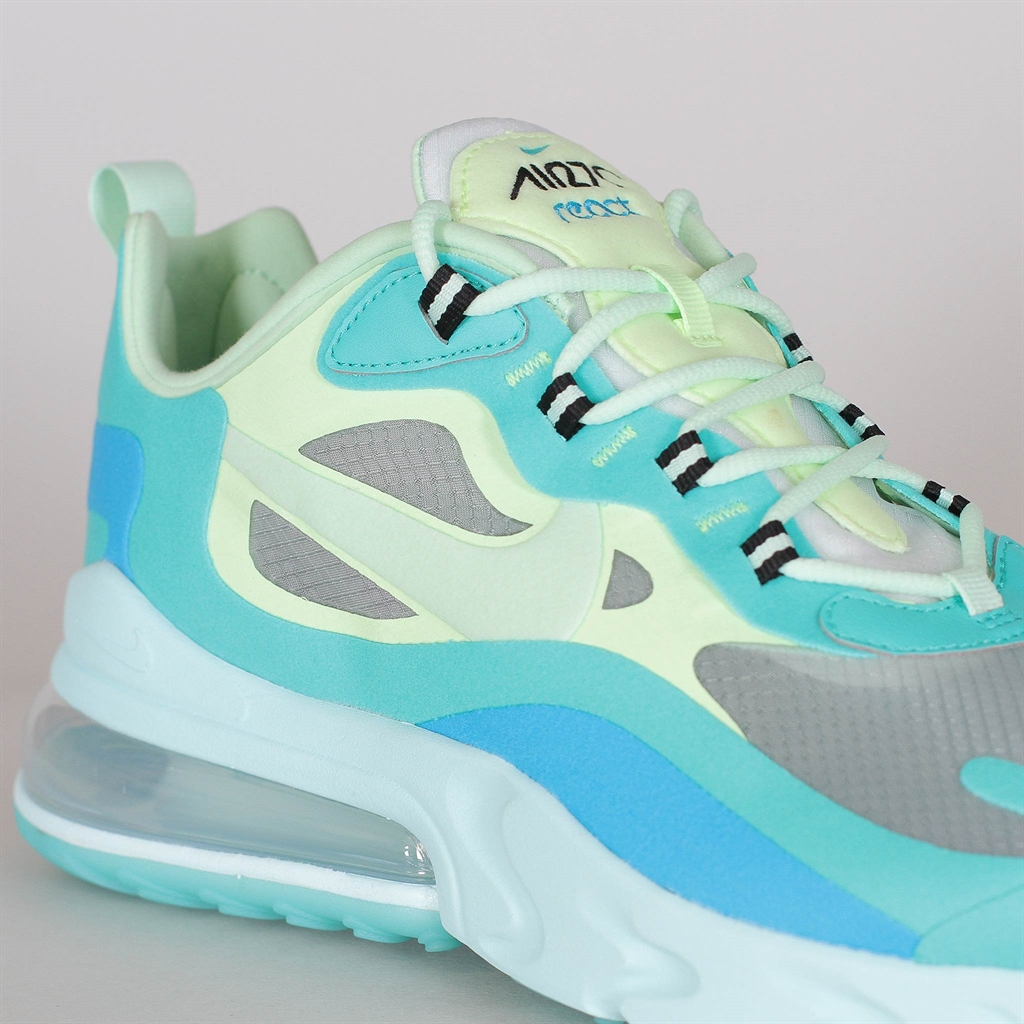 Nike Air Max 270 React Hyper Jade (AO4971 301) Shelta