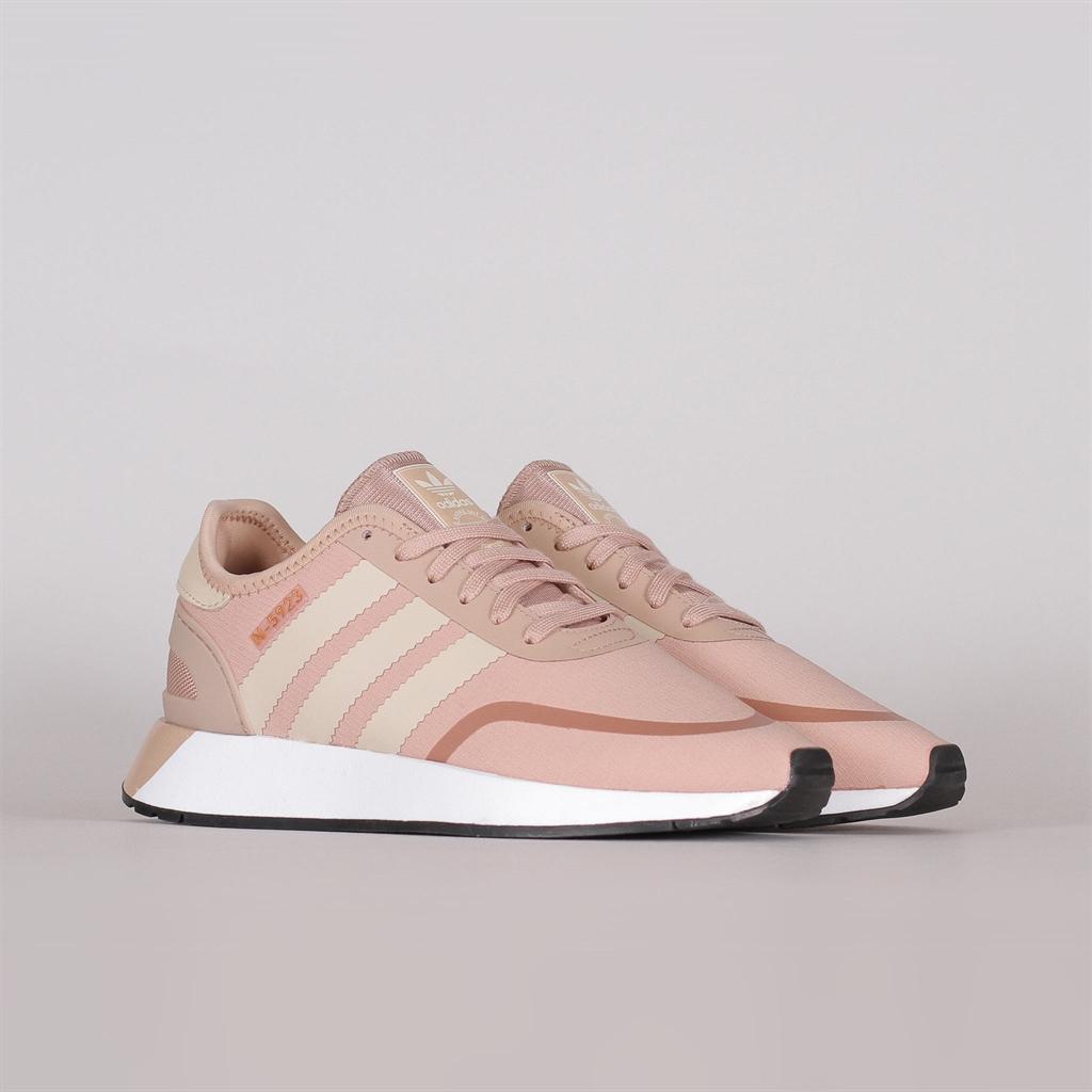 new styles b0536 d9377 Adidas Originals Womens N-5923 (AQ0265)