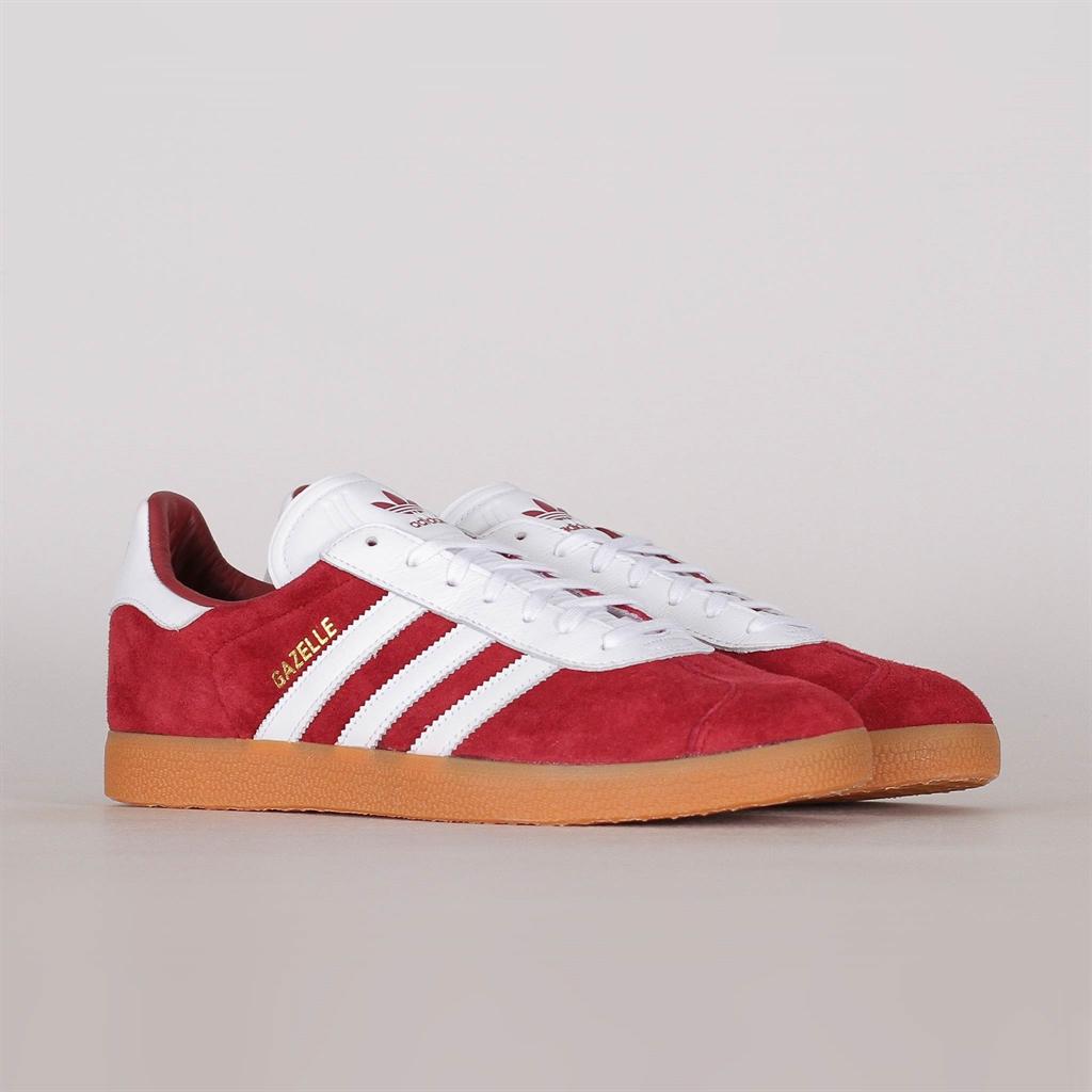 check out 741e8 f6fa6 Adidas Originals Gazelle (AQ0878)