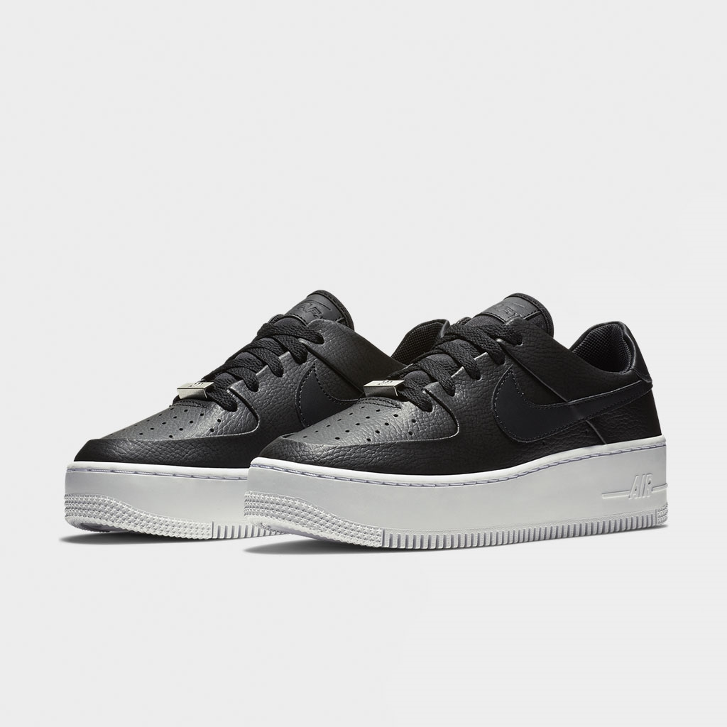 Shelta Nike Womens Air Force 1 Sage Low (AR5339 002)