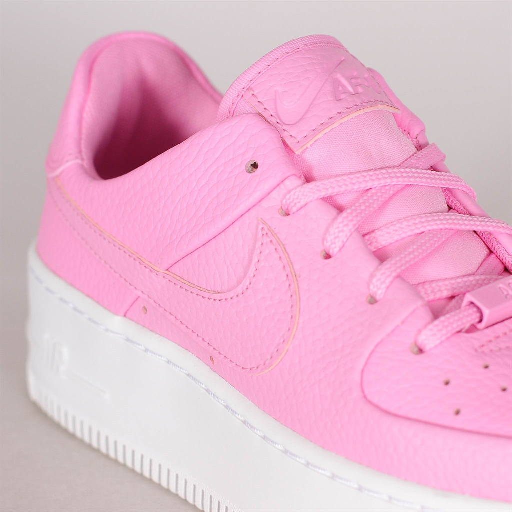 Shelta Nike Womens Air Force 1 Sage Low (AR5339 601)