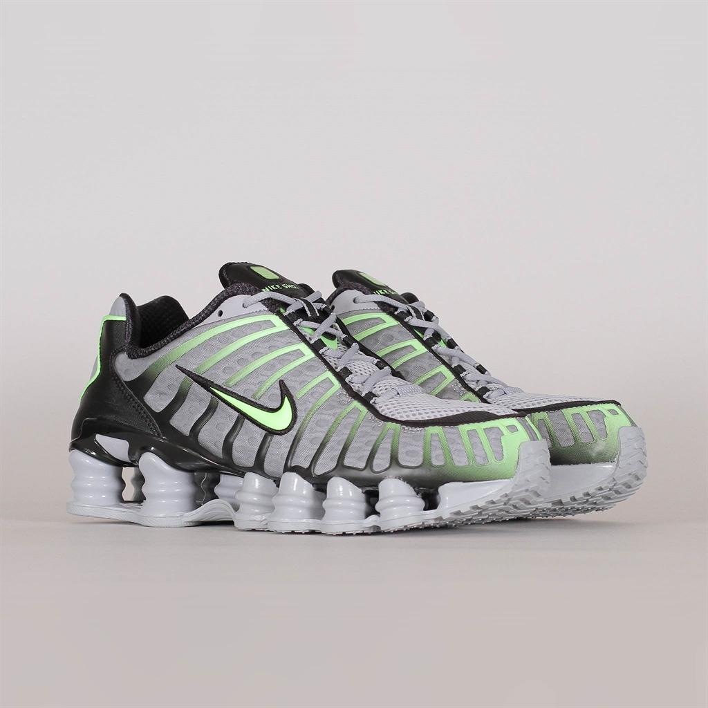 huge selection of 49497 91c5b Shelta - Nike Shox TL (AV3595-005)