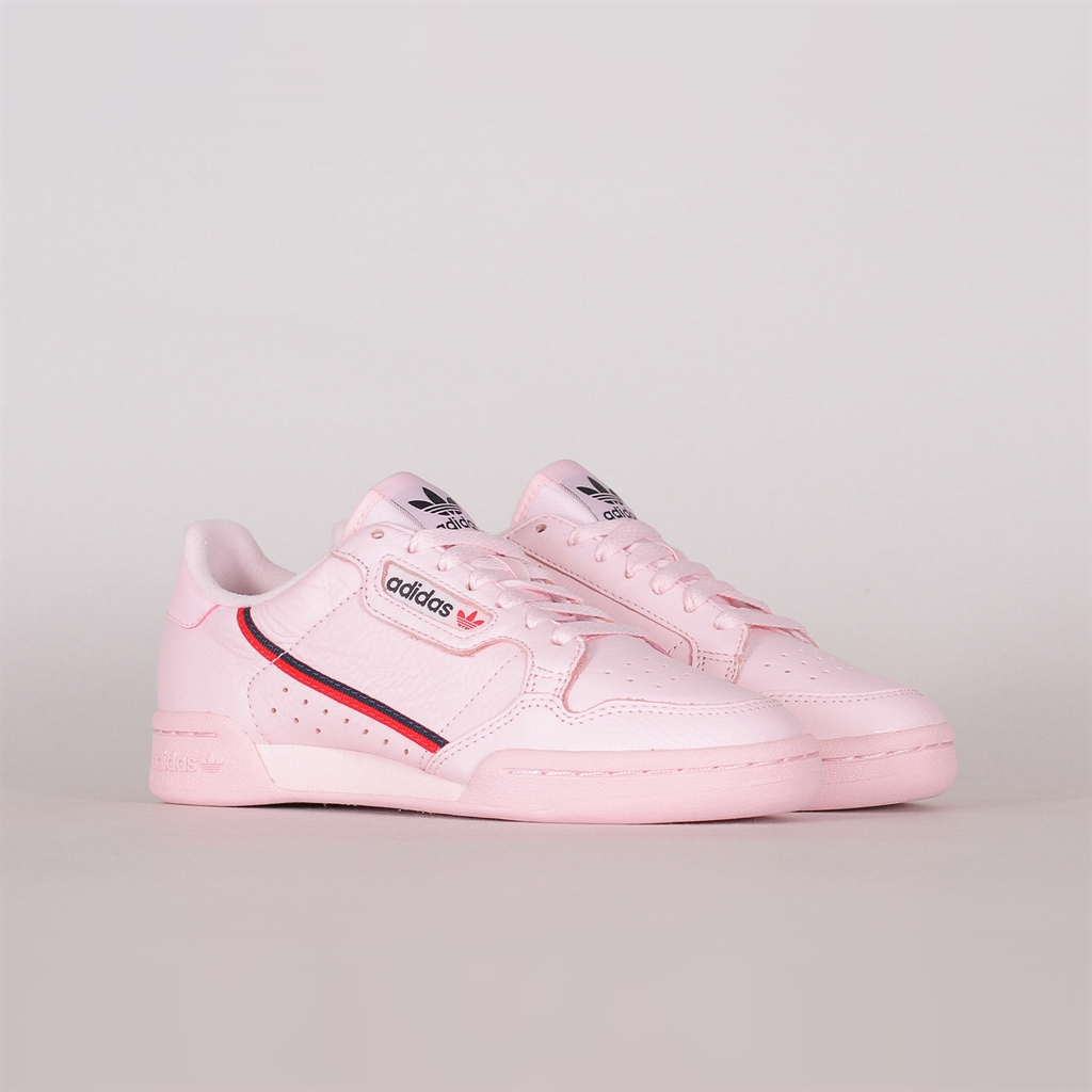 adidas Originals Continental 80   EE6329   Vit   Sneakers   Skor   Footish