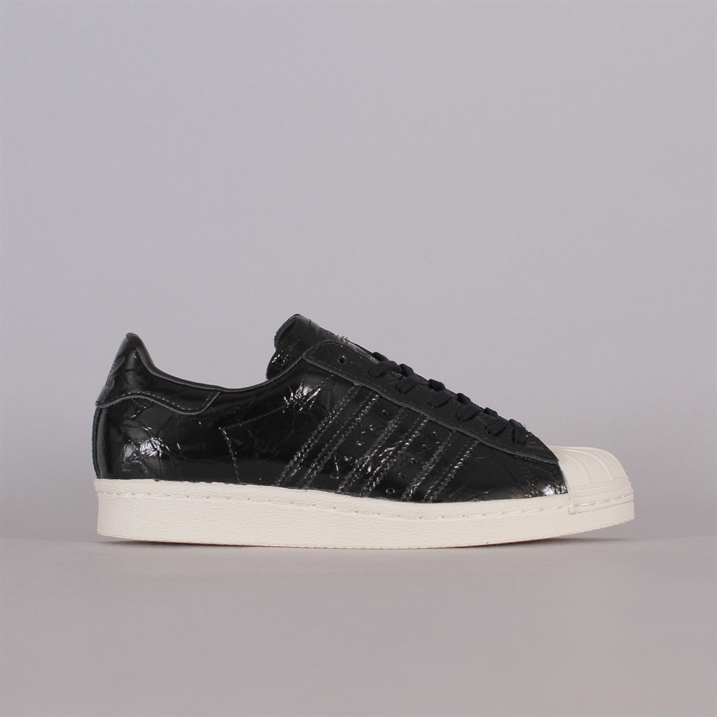 8e735498691 Adidas Originals Womens Superstar 80s (BB2055)