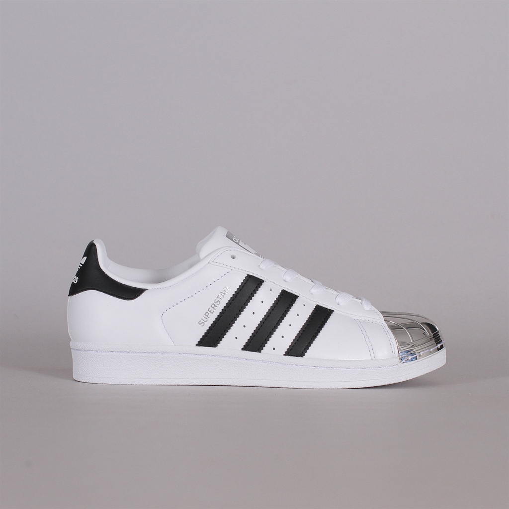 Shelta Adidas Originals Womens Superstar 80s Metal Toe (BB5114)