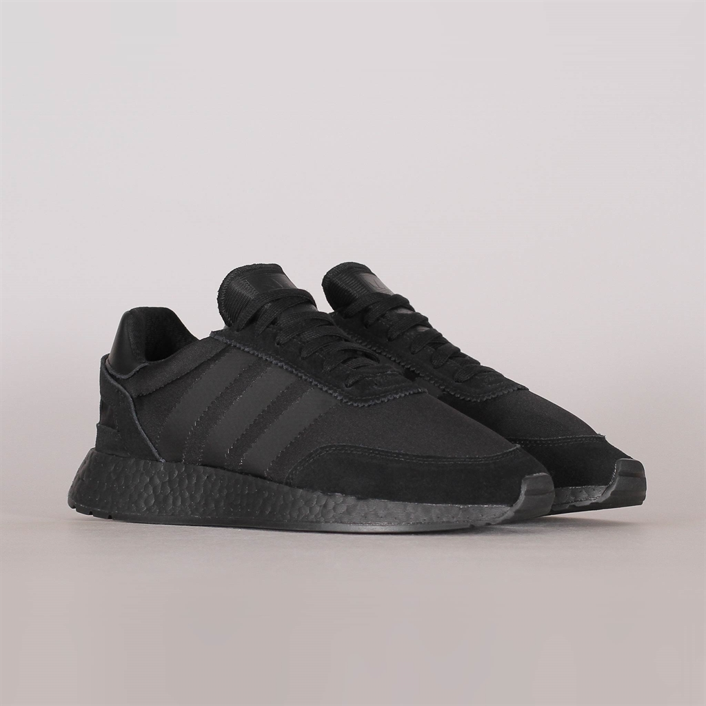 adidas i 5923 total black