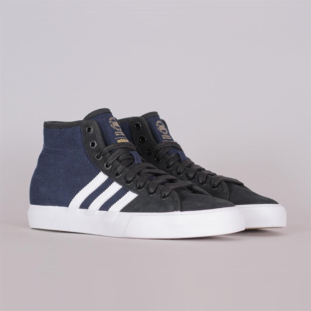 Adidas Skateboarding Matchcourt High RX