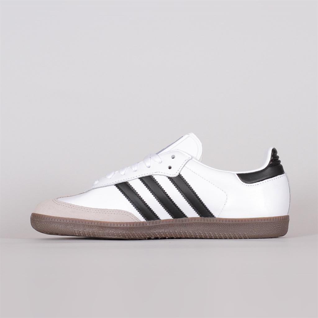 Herren Schuhe sneakers adidas Originals Samba Og BZ0057