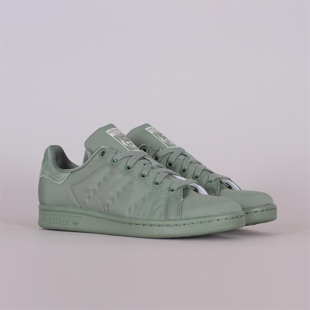 493e6548852 Adidas Originals Womens Stan Smith