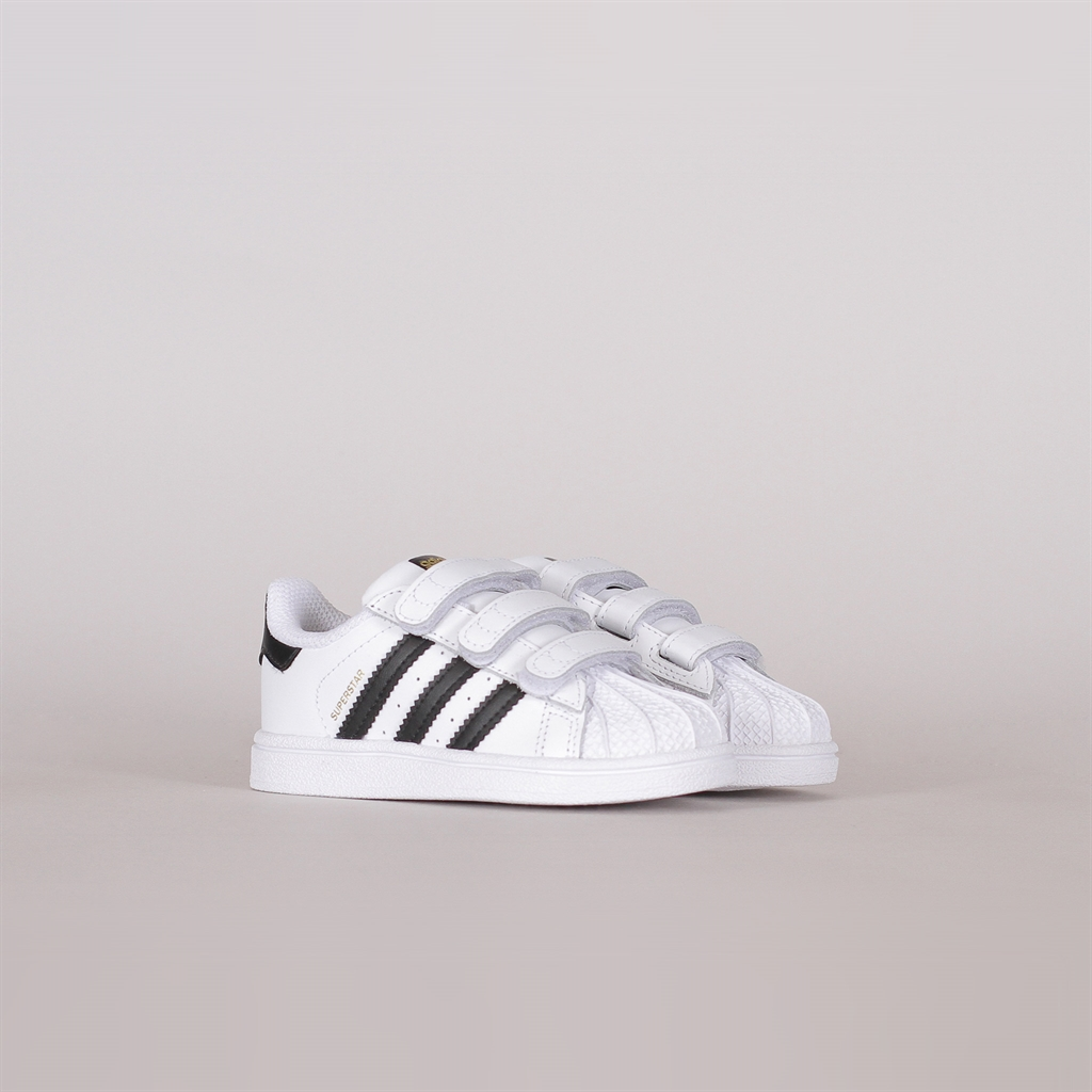 c48ea68bbf3 Adidas Originals Superstar Foundation CF Infant (BZ0418)