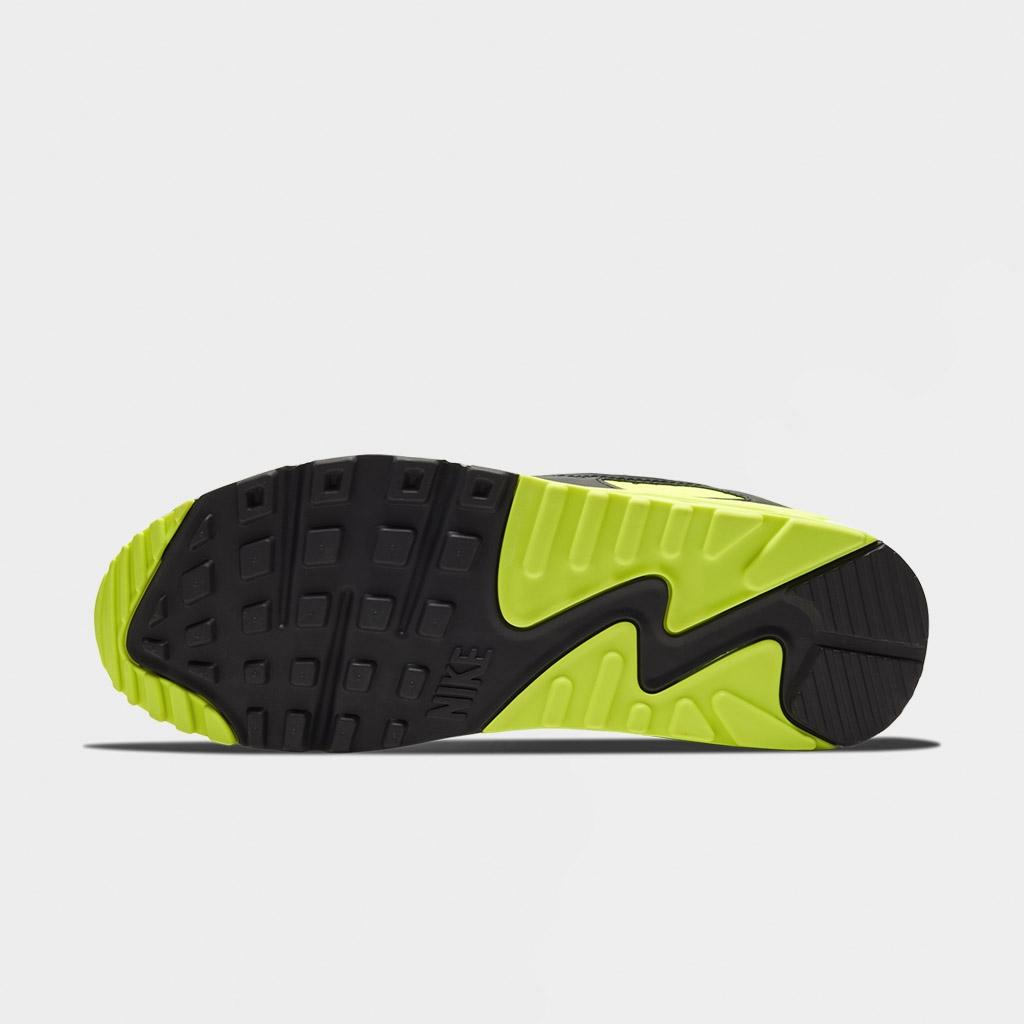 Nike Air Max 90 White Volt (CD0881 103)