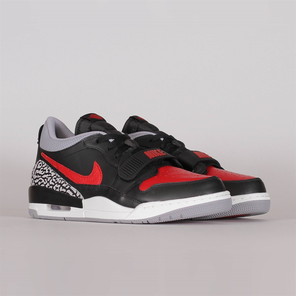 Shelta Nike Air Jordan Legacy 312 Low (CD7069 006)